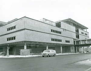 Minneapolis Technical Institute, 1979