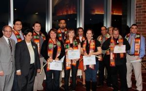 Twin Cities American Indian Graduation