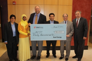 Xcel Energy Foundation