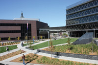 Plaza Restoration