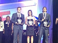 DECA national award winners